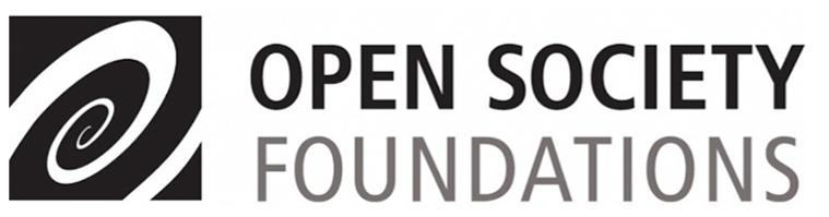 Open Society Foundations logo