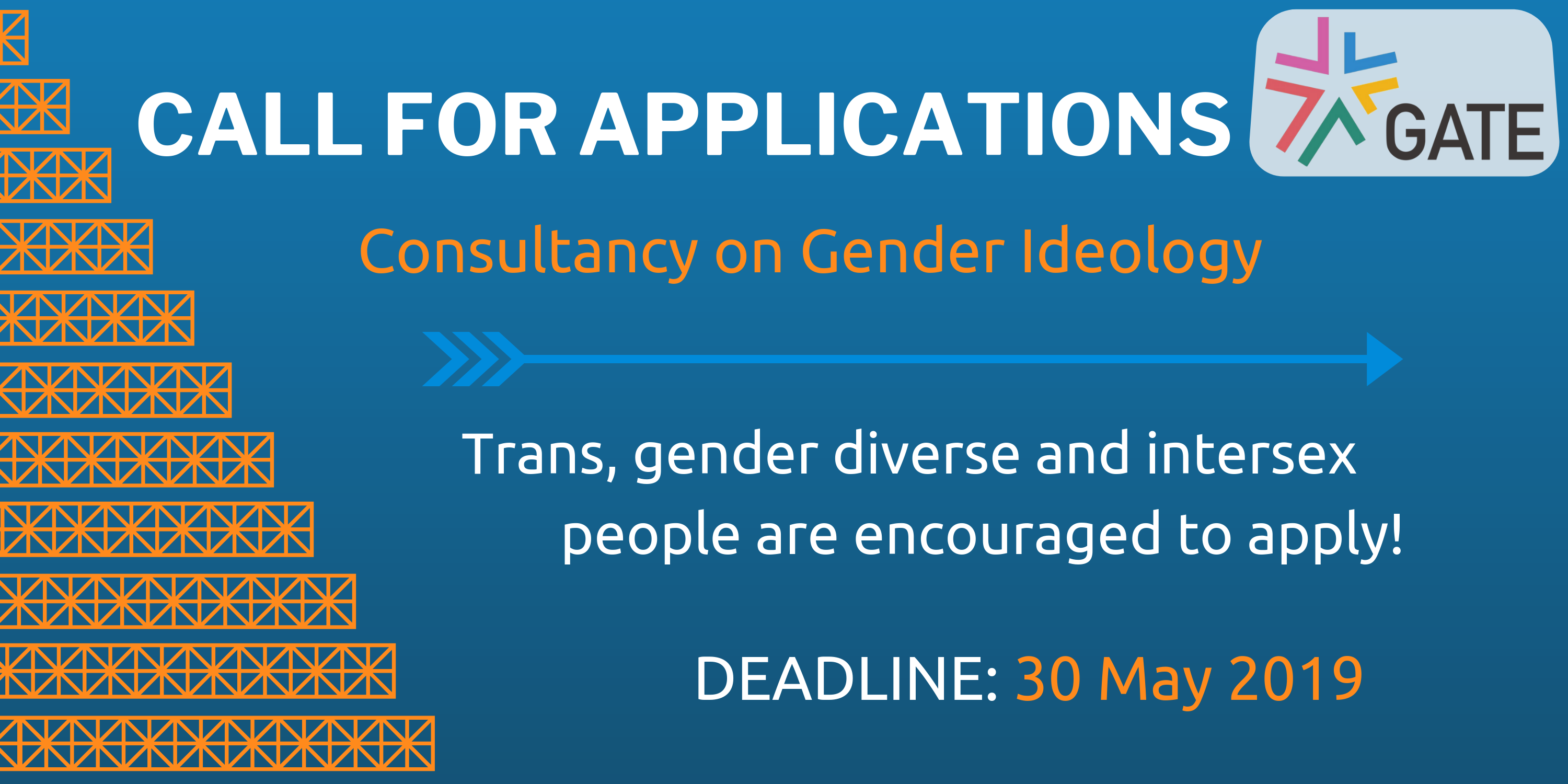 Call for applications: Consultancy on Gender Ideology