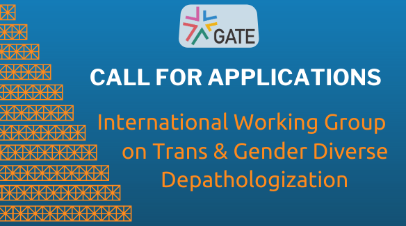Call for Applications – Working Group on Trans Depath