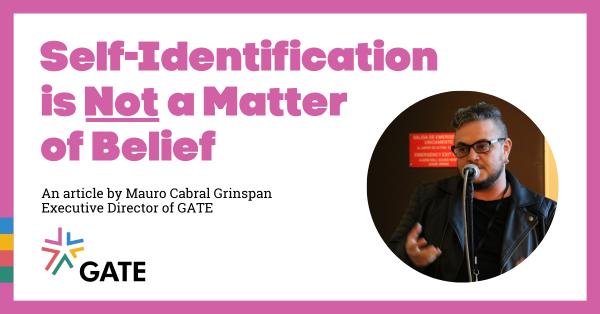 Self-Identification is Not a Matter of Belief