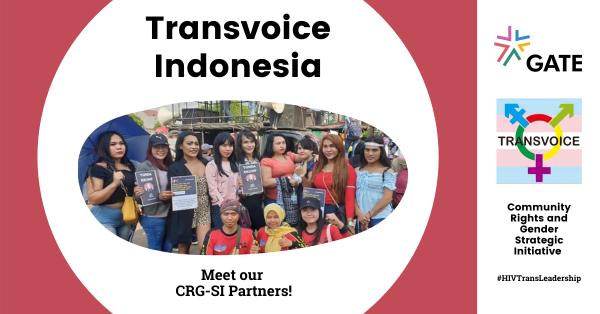 Meet TransVoice Indonesia – CRG SI Partner